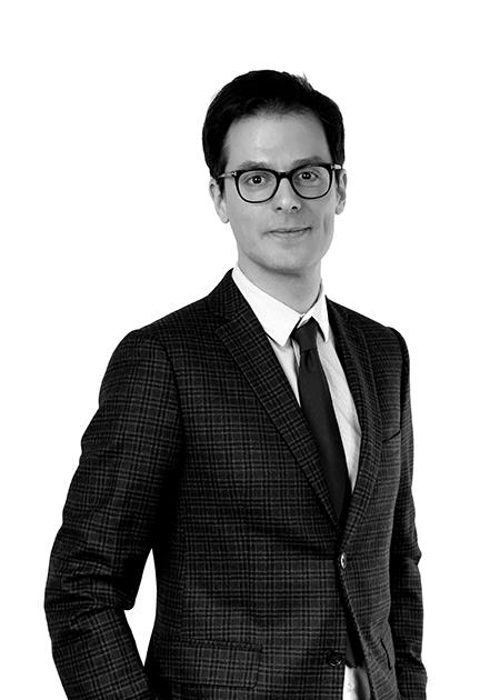 Christophe Guidon