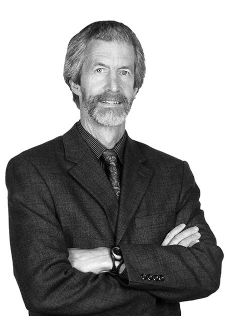 Gerald McEniry