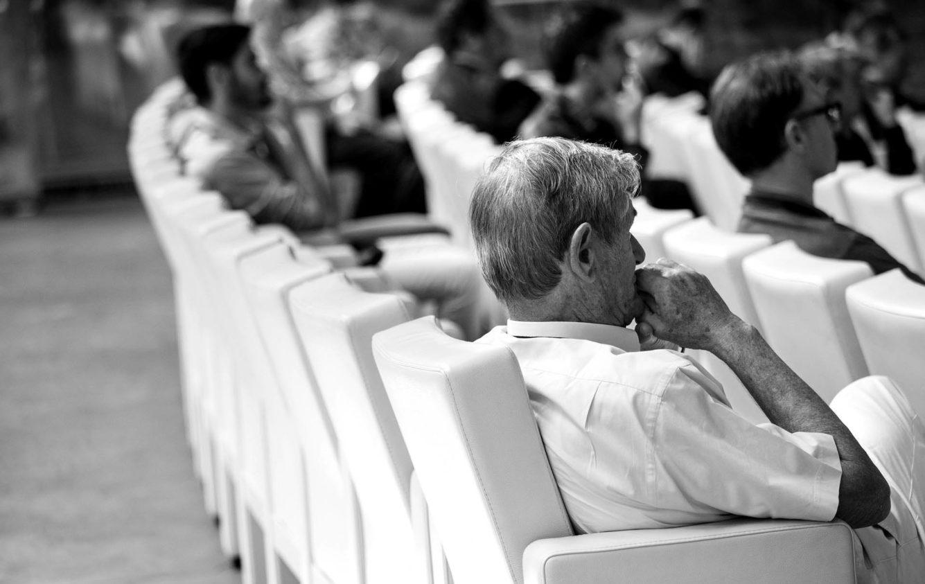 ASHRAE Chapitre Montréal – Souper-conférence